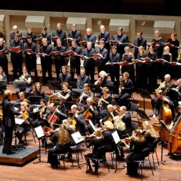 Ars Musica speelt Beethovenprogramma in de Doelen te Rotterdam