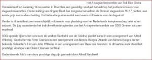 R 2015-11-14 Soli (verenigingsblad)